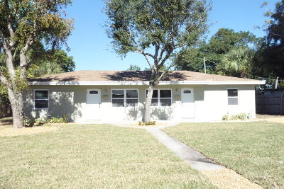 Delray Beach Multi Family Home For Sale: 115 SW 6th Street
