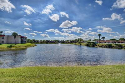 West Palm Beach Single Family Home For Sale: 168 Lake Dora Drive