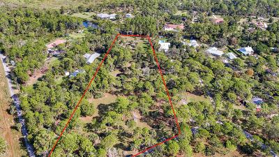 Jupiter Residential Lots & Land For Sale: 0000 SE Rivers Edge Street