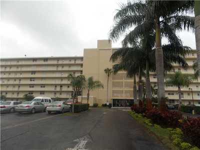 Boca Raton FL Condo For Sale: $189,000