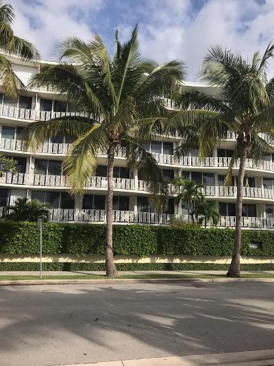 Palm Beach Condo For Sale: 227 Australian Avenue #4-C
