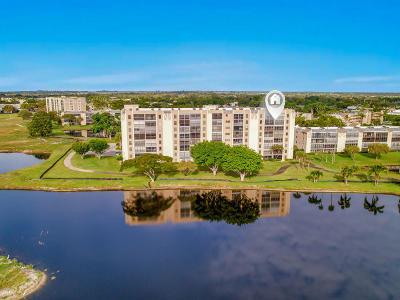 Delray Beach FL Condo For Sale: $149,500