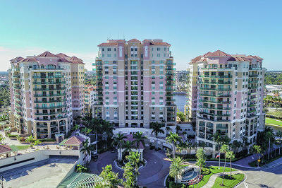 Palm Beach Gardens FL Condo For Sale: $714,700