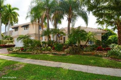 Boca Raton FL Rental For Rent: $8,500