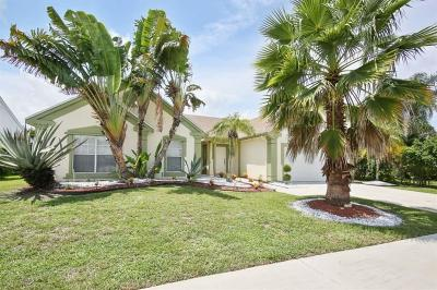 Boca Raton FL Rental For Rent: $2,745