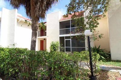 Boca Raton FL Condo For Sale: $149,900