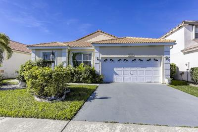 Margate FL Single Family Home For Sale: $319,900