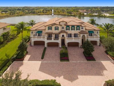 Jupiter FL Condo For Sale: $659,000