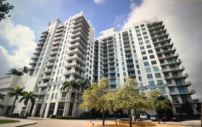 West Palm Beach Condo For Sale: 300 S Australian Avenue #1507