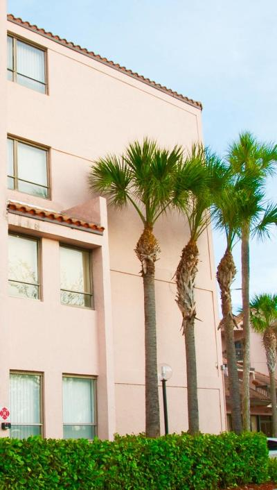 West Palm Beach Condo For Sale: 1880 Congress Avenue #410