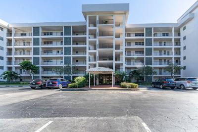 Pompano Beach FL Condo For Sale: $209,000