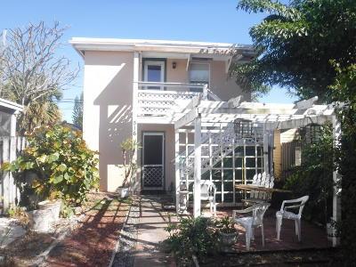 Lake Worth Multi Family Home For Sale: 516 J Street