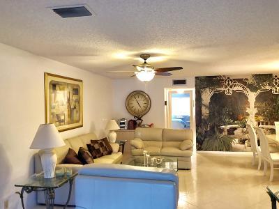 Delray Beach Condo For Sale: 4530 NW 4th Street #B