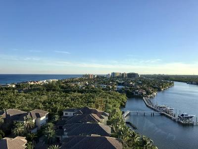 Highland Beach Condo For Sale: 3912 S Ocean Boulevard #Ph 6
