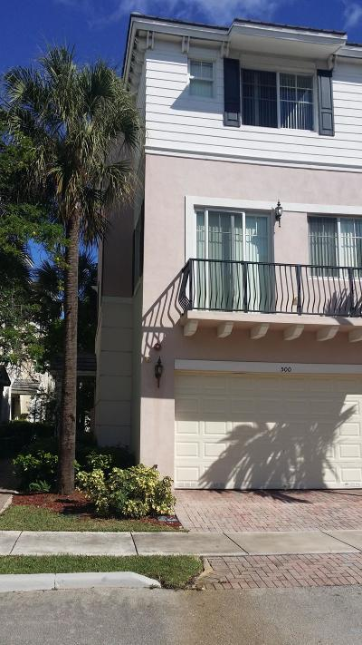 Boca Raton FL Rental For Rent: $2,300