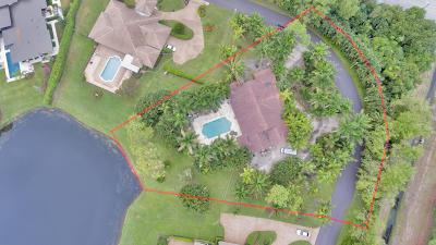 Delray Beach Single Family Home For Sale: 5217 Estates Drive