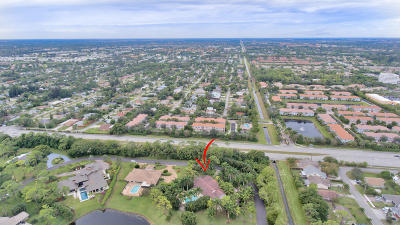 Delray Beach Residential Lots & Land For Sale: 5217 Estates Drive