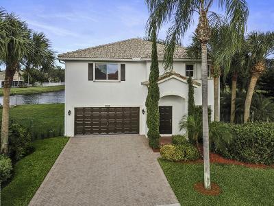 Boynton Beach Single Family Home For Sale: 1532 Rialto Drive