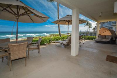 Hillsboro Beach Rental For Rent: 1203 Hillsboro Mile #10a
