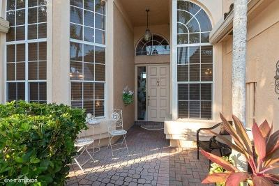 Boca Raton FL Townhouse For Sale: $439,000