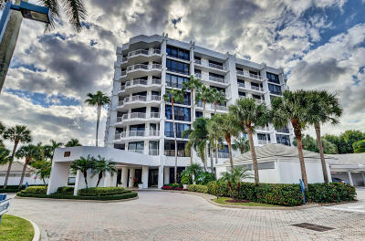 Boca Raton FL Condo For Sale: $499,000