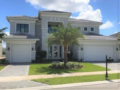 Boca Raton FL Single Family Home For Sale: $1,374,995