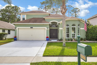 Wellington Single Family Home Contingent: 15056 Oak Chase Court