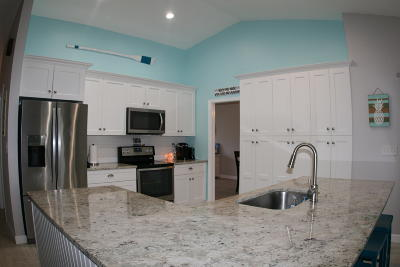 Wellington Single Family Home For Sale: 13194 La Mirada Circle