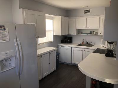 Delray Beach Single Family Home For Sale: 120 Seville #D