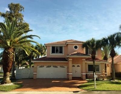 Margate FL Single Family Home For Sale: $385,000