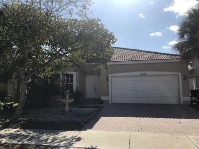 Coconut Creek FL Rental For Rent: $2,600