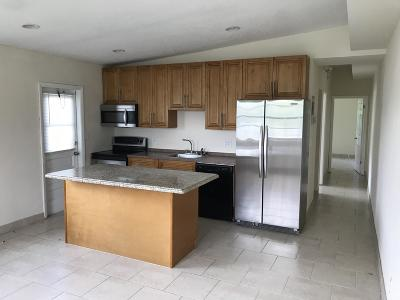 Delray Beach Multi Family Home For Sale: 115 NW 8th Avenue
