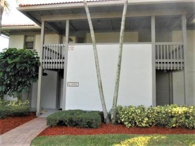 Boca Raton FL Condo For Sale: $49,000