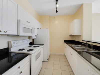 West Palm Beach Condo For Sale: 651 Okeechobee Boulevard #207