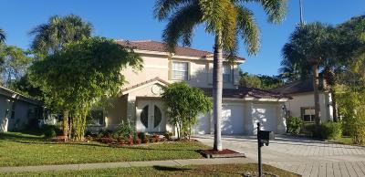Wellington Single Family Home For Sale: 11123 Narragansett Bay Court