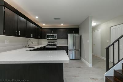 Boca Raton Townhouse For Sale: 23424 SW 53rd Avenue #A