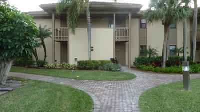 Boca Raton FL Condo For Sale: $3,600