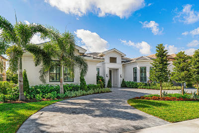 Delray Beach Single Family Home For Sale: 16848 Matisse Drive