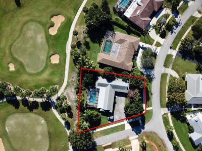 North Palm Beach Single Family Home For Sale: 517 Greenway Drive