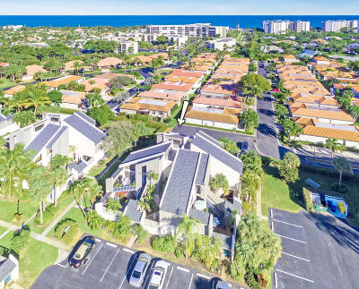 Jupiter Condo Sold: 1605 S Us Highway 1 #8f