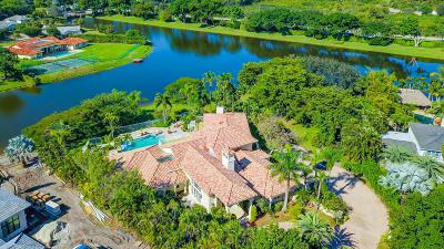 Long Lake Estate, Long Lake Estates, Long Lake Estates 1 As, Long Lake Estates Plat 1 Single Family Home For Sale: 18121 Daybreak Drive