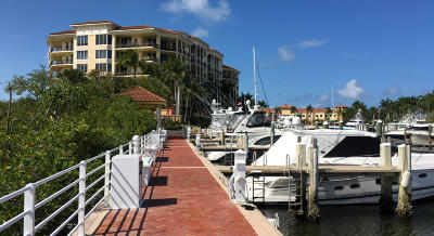 Jupiter Residential Lots & Land For Sale: 348 S Us Highway 1 #3