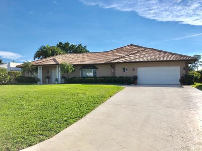 Atlantis Single Family Home For Sale: 229 Country Club Drive
