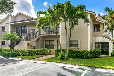 Condo Sold: 1002 Clubhouse Circle