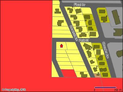 Juno Beach Residential Lots & Land For Sale: Park Street