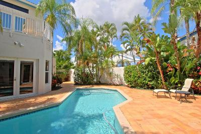 Boca Raton Single Family Home For Sale: 3687 Mykonos Court