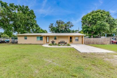 Okeechobee Single Family Home For Sale: 2930 State Road 710