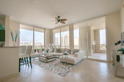 West Palm Beach Condo For Sale: 550 Okeechobee Boulevard #902