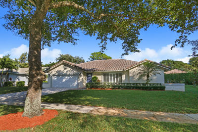 Millpond Single Family Home For Sale: 2410 NW 32nd Street