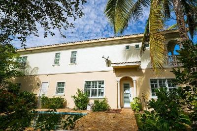 Delray Beach Townhouse For Auction: 635 Avenue H